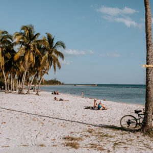 Kuba cz. 2 – Playa Girón i Trinidad